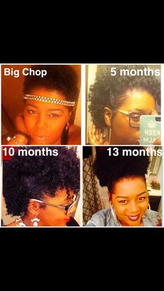 13 months post big chop. Natural hair journey. My natural hair experience. Growth. Inspiration.
