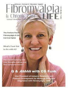 New Issue of Fibromyalgia & Chronic Pain LIFE  is now available online and in print!
