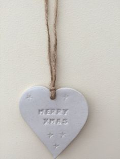 A personal favourite from my Etsy shop https://www.etsy.com/uk/listing/272448892/sale-item-loveheart-hanger-gift-idea