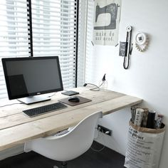 almost perfect place to work ;)