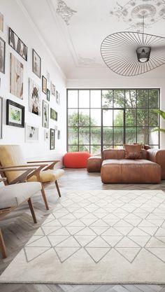 gemutlichkeit zu hause weicher teppich, 46 best home #teppiche images on pinterest in 2018 | farmhouse rugs, Design ideen