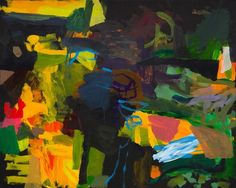Bill Scott - Artist - Hollis Taggart Galleries