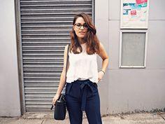 The little magpie - Petite Fashion & Style Blogger. For more petite fashion & style bloggers visit http://petitestyleonline.com/blogroll/