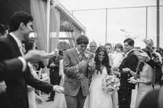 O Verde é a cor da vez! - casamento no campo - Blog / Pó de Arroz