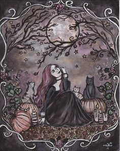 Magick autunno