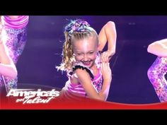 "Fresh Faces - Energetic Dance Routine to Icona Pop's ""I Love It"" - America's Got Talent 2013"