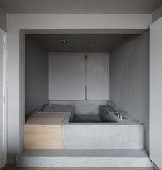 House Casa by LensAss architecten, via Behance