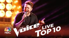 "The Voice 2014 Top 10 - Luke Wade: ""Try a Little Tenderness"""