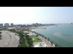 Luanda/Angola - YouTube