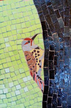 flicker mosaic