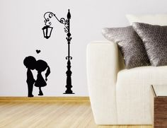 Wall Vinyl Decal Sticker Art Design Happy Valentine S Day Card with Kissing Couple Room Nice Picture Decor Hall Wall Chu926 Thumbs up decals,http://www.amazon.com/dp/B00K18F8JY/ref=cm_sw_r_pi_dp_9fTHtb0J1Y60T4KY