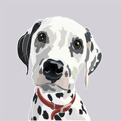 Animal Paintings, Animal Drawings, Dog Background, Puppy Drawing, Illustration Art Drawing, Animal Photography, Equine Photography, Print Print, Dog Portraits