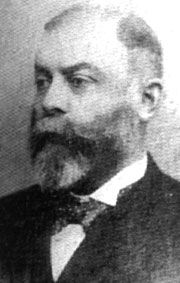 Inspector Walter Andrews, a member of the London Metropolitan CID during the time of the Jack the Ripper murders, was sent to New York in December 1888, possibly in connection with an investigation into Francis Tumblety