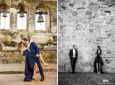 True Photography stylized engagement session San Juan Capistrano #weddingphotography / national wedding photographers