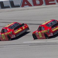 So many pictures coming in from the Sparks Energy 300 race at the legendary @talladegasupers ! To see the full album visit our Facebook page. . . . . . #SparksEnergy300 #XFINITYSeries #nascar #talladega #motorsport #flexseal #flextape #harrisonrhodes #garrettsmithley #racing #pitstop #behindthescenes #chevy #camaro