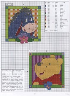POOH AND FRIENDS pg 2