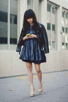 Best Outfit Ideas For Fall And Winter  25 Perfect New Years Eve Outfits to Copy Now