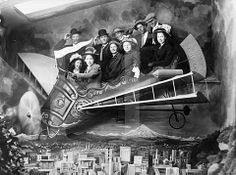 Portland Flight