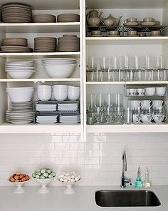 organizing your kitchen cabinets, kitchen cabinets, kitchen design, organizing, Is an organized cabinet seem like a distant dream Follow these easy tips