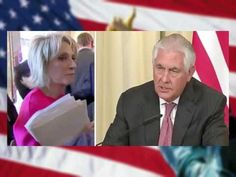 Right After MSNBC Reporter Interrupted Rex Tillerson, WATCH All Hell Bre...