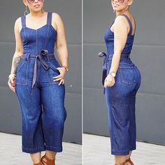 jumpsuits-for-women - Womens Fashion 2 Look Fashion, Fashion Women, Girl Fashion, Fashion Outfits, Summer Outfits, Casual Outfits, Cute Outfits, Rompers Women, Jumpsuits For Women