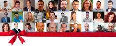 30+1 expertos en marketing digital te regalan sus mejores consejos http://blgs.co/LJqf27