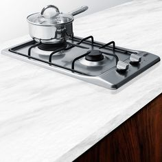"""Summit Appliance 11.5"""" Gas Cooktop with 2 Burners"""