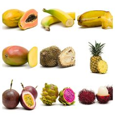 Get in the fruit loop with our tips on how to store tropical fruits, when to use them by, and how to tell if they are ripe.