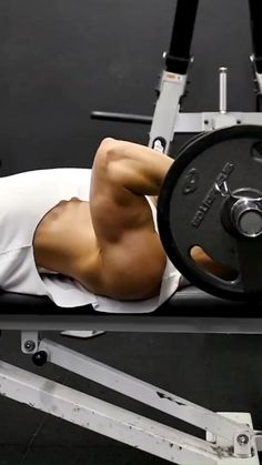 Gym Video, Gym Workout Videos, Gym Workouts, Buttocks Workout, Biceps Workout, Health And Fitness Apps, Fitness Tips, Ripped Workout, Biceps And Triceps