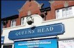 Queens Head is welcoming pub situated in the heart of the friendly Cullercoats' community.  Surrounded by beautiful scenery, Queens Head is just a 2 minute walk down to the sea front,  and is a perfect place for a refreshing day time drink, or a night out catching up with friends.