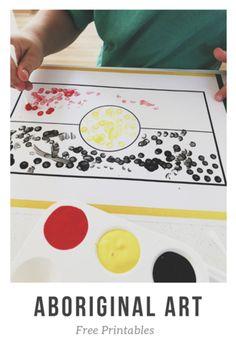 Naidoc Week Activities, Preschool Activities, Australia Day Craft Preschool, Preschool Ideas, Preschool Crafts, Crafts To Do, Crafts For Kids, Forest Room, Activity Sheets