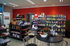 loja de conveniencia - Pesquisa Google