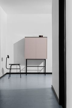 Note Design and Afteroom are the latest studios to hack IKEA products for Danish brand Reform, with both taking cues from their Scandinavian origins to create minimal sideboards.