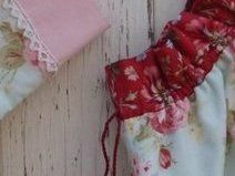 ein Geschenk für Rosenliebhaber