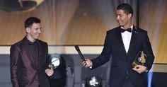 O duelo para a gloria entre Messi e Ronaldo já tem data http://angorussia.com/desporto/o-duelo-para-a-gloria-entre-messi-e-ronaldo-ja-tem-data/