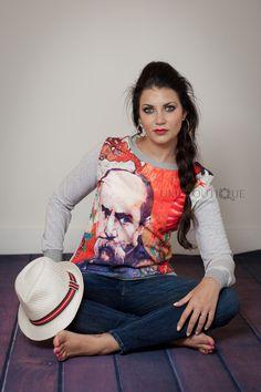 www.ukieboutique.com  Shevchenko Sweater