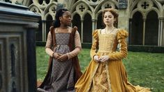 Katharina Von Aragon, Philippa Gregory, Tudor Era, Period Dramas, Gorgeous Dress, Style Icons, Medieval, Spanish, Fashion Inspiration