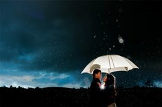 Exactly why you should never let the rain dampen you day! Stunning engagement shoot from Chris Mee - www.themanchesterweddingphotographer.com Engagement Shoots, Photo Ideas, Northern Lights, The Outsiders, Rain, Weather, Let It Be, Wedding, Travel