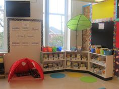 Mrs. Robinson's Classroom Blog: Classroom Photos