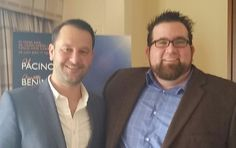 FilmGrouch Chicago Interview with Dan Fogelman, our Grouch Gab Danny Collins, Guilt Trips, Film Review, Tangled, Writer, Crazy Stupid, Interview, Chicago, News