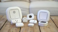 Nodez is a smart home solution that brings all of its equipment on the bus