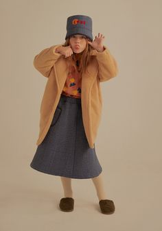 Kids Wear, Folk, Character Design, Winter Hats, Photoshoot, How To Wear, Outfits, Inspiration, Fashion