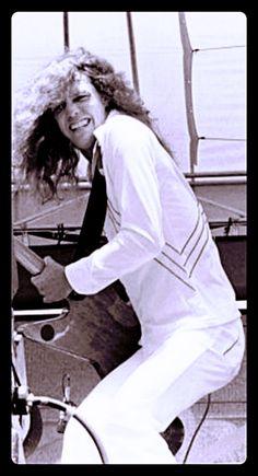 Allen Collins - Oakland, July 2, 1977
