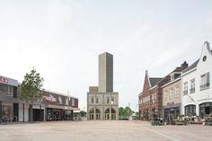 MONADNOCK - Stijn Bollaert - marketsquare