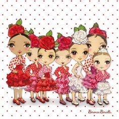 Baby Flamenco