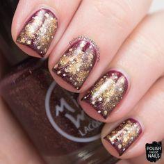 Polish Those Nails: Twinsie Tuesday - Romantic