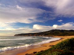 Praia do Guincho, Portugal - Europe's most famous secret