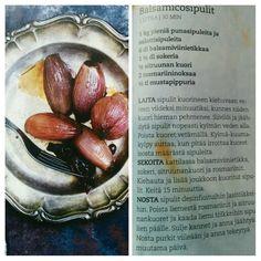 Balsamicosipuli