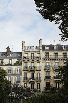 travel | la vie parisienne - paris