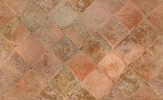 Textures texture seamless paving cotto mixed size texture